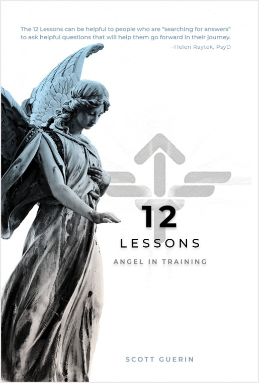 Goodreads 12 Lessons Giveaway!